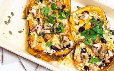 Food & Mood – 3 Rezepte für gute Laune
