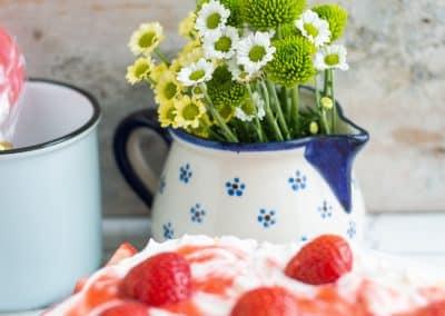 Kokos-Erdbeer-Traum Tiramisu_3