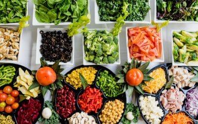 Anti-entzündliche Ernährung: Welche Lebensmittel eignen sich?