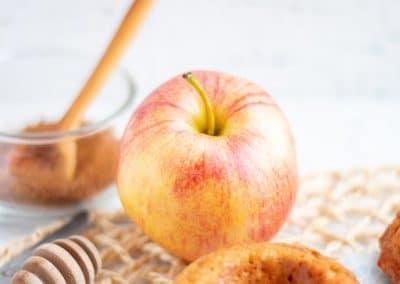 Saftige Apfel-Zimt-Donuts_2
