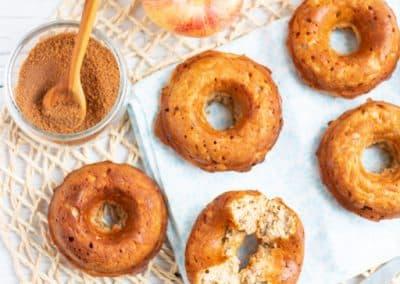 Saftige Apfel-Zimt-Donuts_4