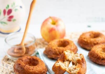 Saftige Apfel-Zimt-Donuts_5