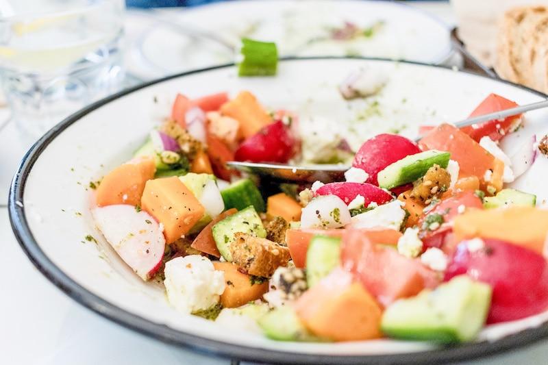Grundzüge der darmgesunden Ernährung