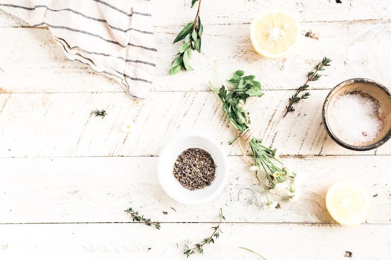 Ernährungstherapie auf Ayurvedisch
